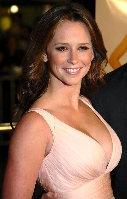 Jennifer Love Net Worth