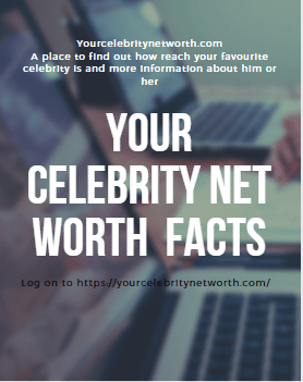 Contact Your Celebrity Net Worth