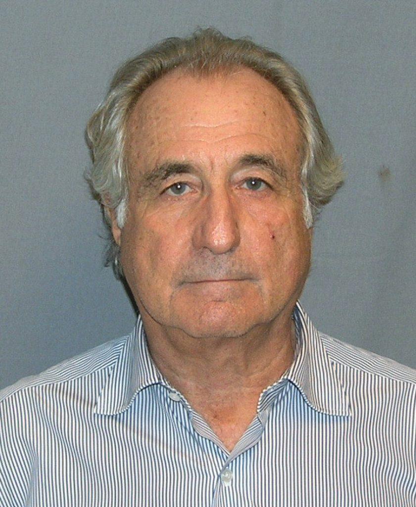 Bernie Madoff Net Worth