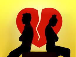 how to make breakup hurt less